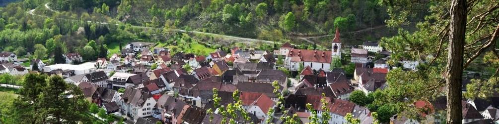 Schwäbischer Albverein | Ortsgruppe Sulz a. N.